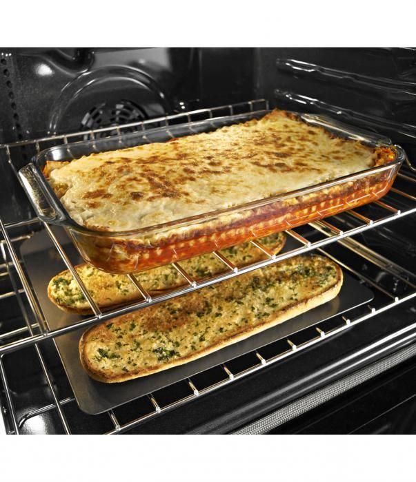 Конвекция в духовке: 3 основных разновидности