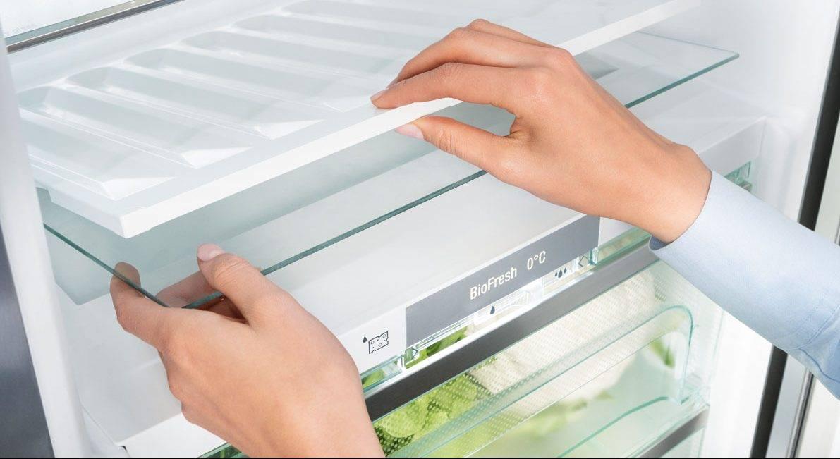 Надо ли размораживать холодильник с системой ноу фрост (no frost) как правильно это сделать