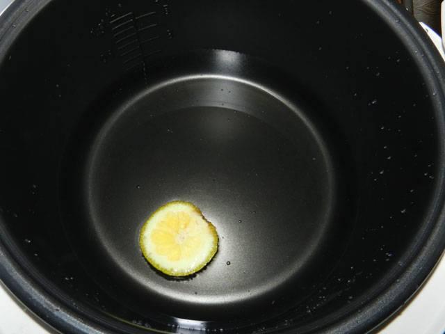 Как избавиться от запаха в мультиварке: лучшие средства