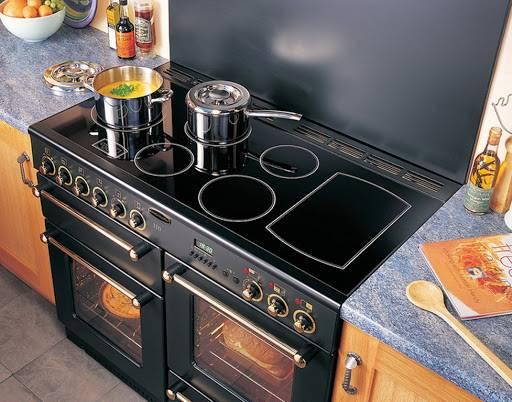 Как выбрать газовую плиту - советы специлистов - детали покупки
