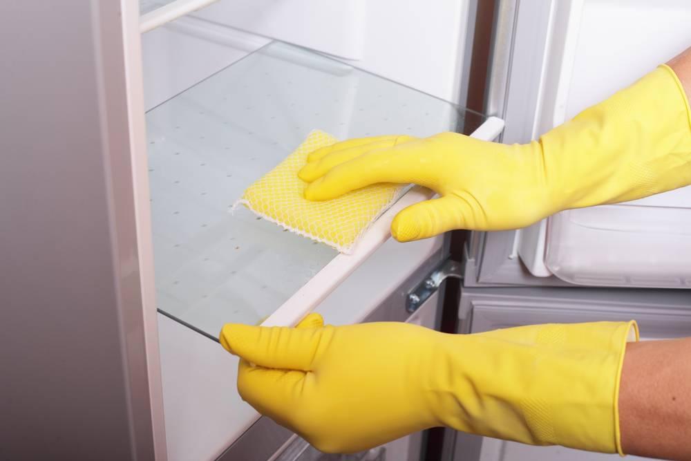 Как правильно размораживать холодильники и морозильные камеры атлант