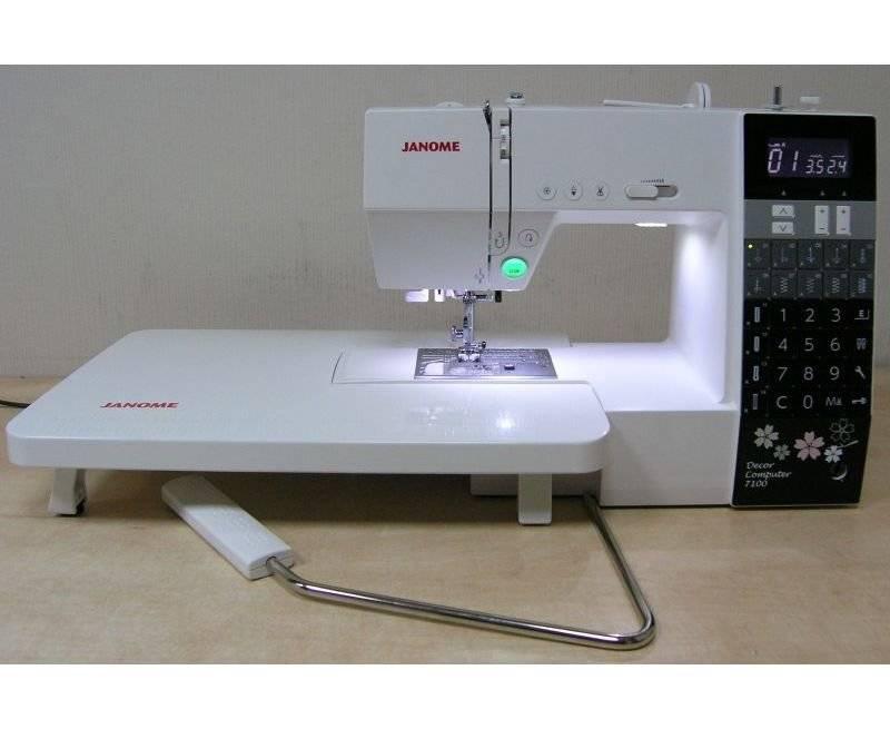 Как выбрать швейную машинку для домашнего использования: разбираем особенности