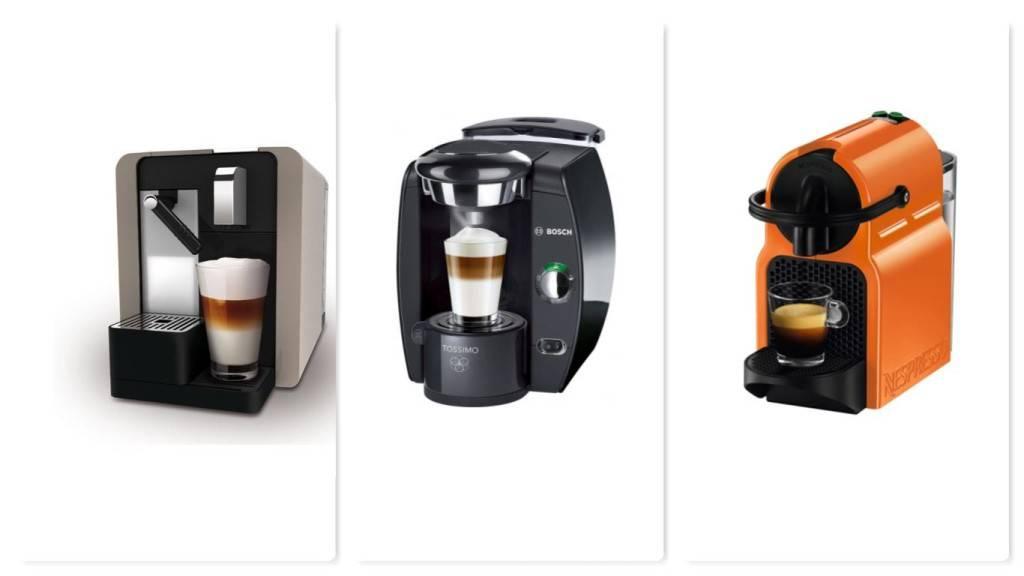 Капсульная кофеварка: принцип работы, как выбрать для дома, как пользоваться, рейтинг
