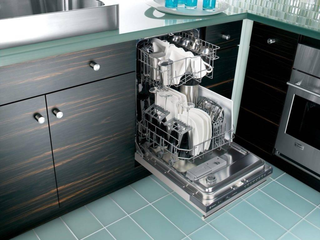 Встраиваемая посудомойка 60 на 60 см - критерии выбора, топ-10 лучших моделей