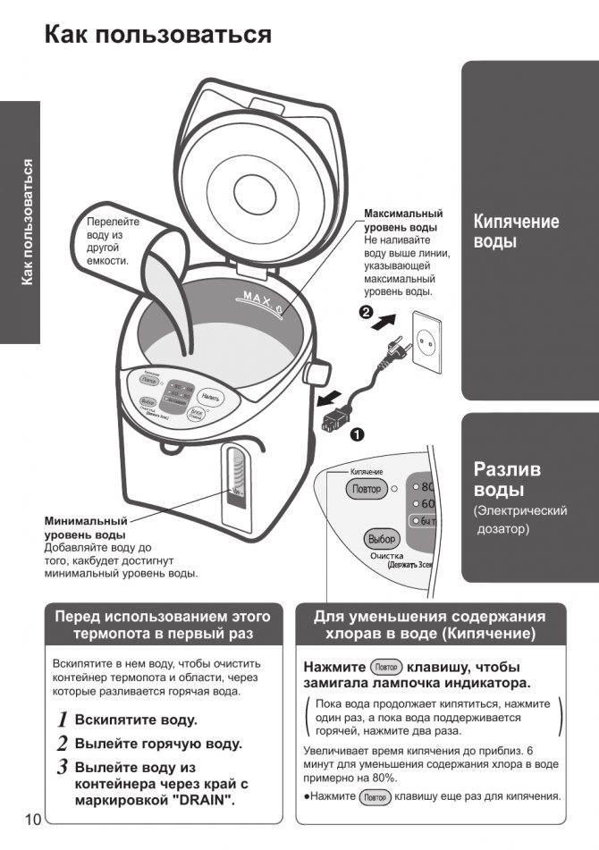 Что такое термопот и для чего он предназначен? советы +видео