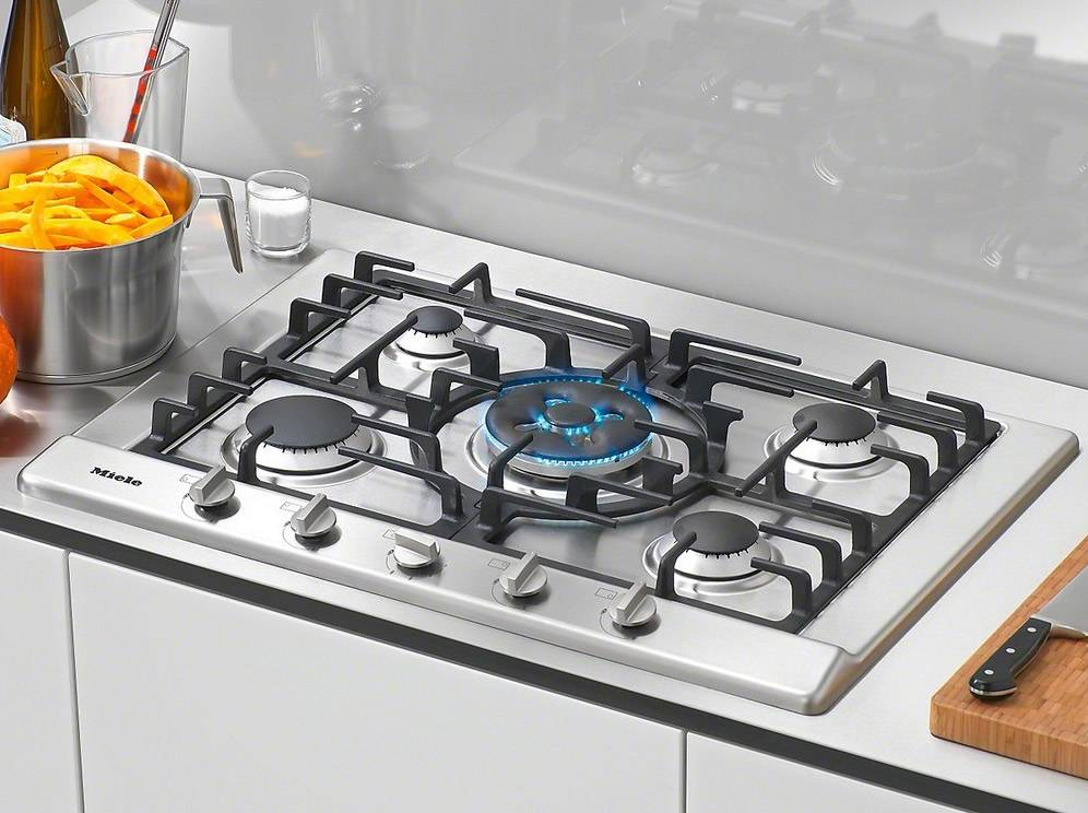 Газовая плита или варочная панель и духовой шкаф: что лучше выбрать