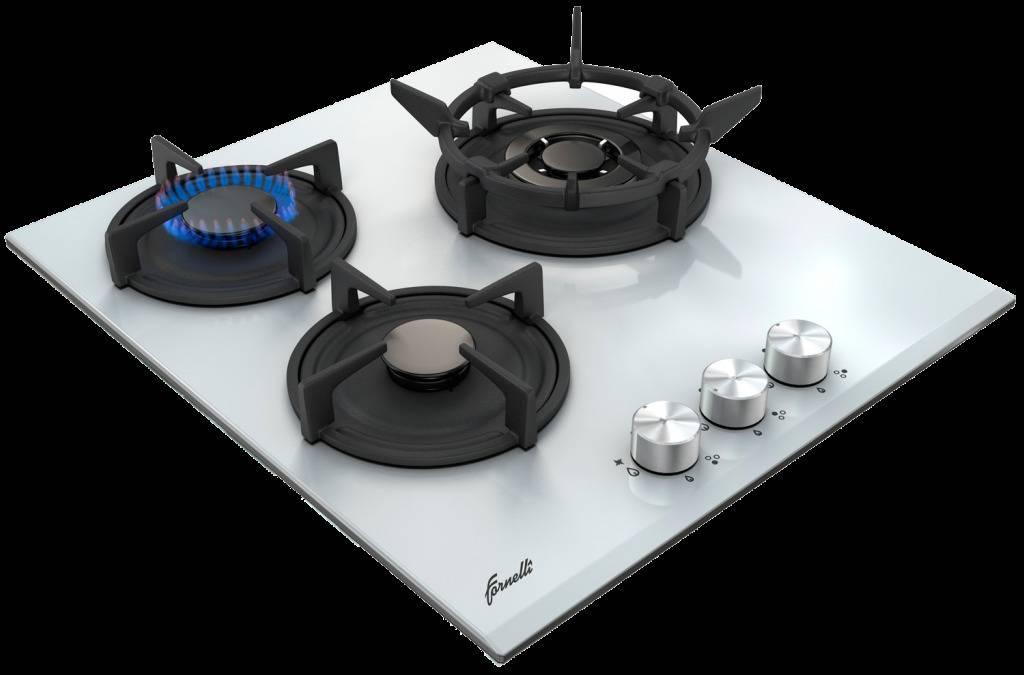 Что лучше газовая варочная панель или газовая плита: в чём разница, плюсы и минусы