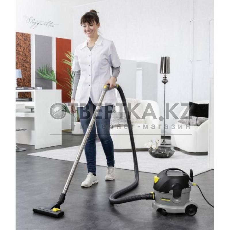 Паровые пылесосы: экстремальные температуры на защите чистоты в доме