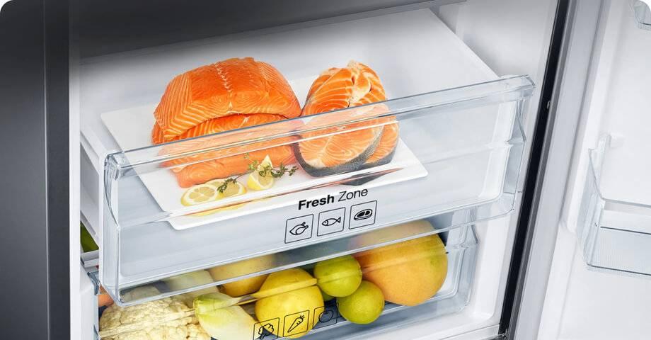 Холодильники с зоной свежести - какой лучше выбрать?