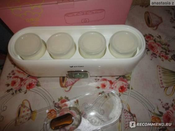 Домашний йогурт: польза и вред, калорийность, как сделать в домашних условиях