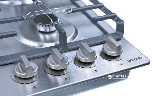 Газовая плита или варочная панель: плюсы и минусы, основные отличия, рейтинг устройств и что лучше выбрать