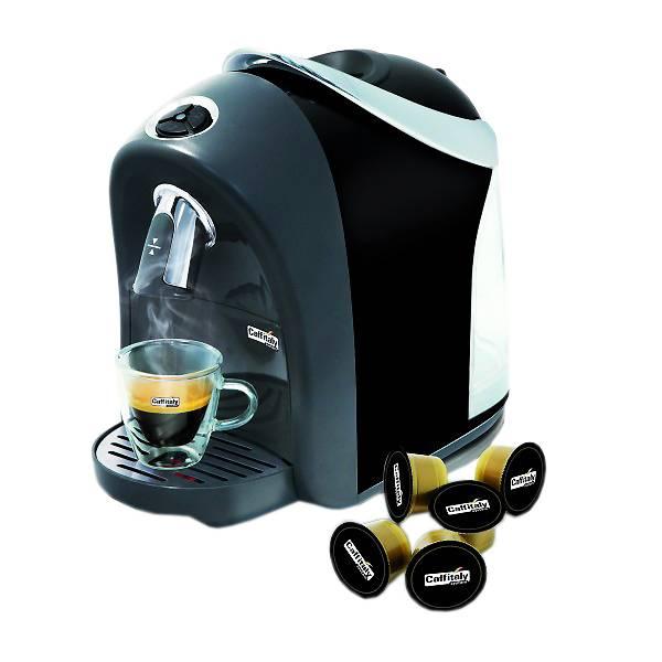 Капсульная кофеварка - устройство, принцип работы, плюсы и минусы, отзывы