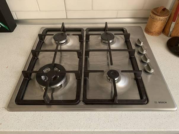Что лучше выбрать: плиту или варочную поверхность?