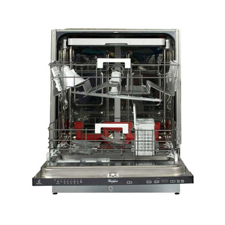 Лучшие посудомоечные машины whirlpool: обзор моделей «вирпул» - точка j
