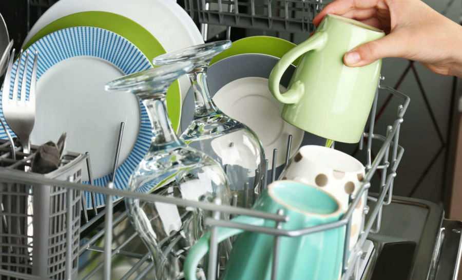 10 главных вопросов о посудомоечных машинах: отвечает производитель   ichip.ru