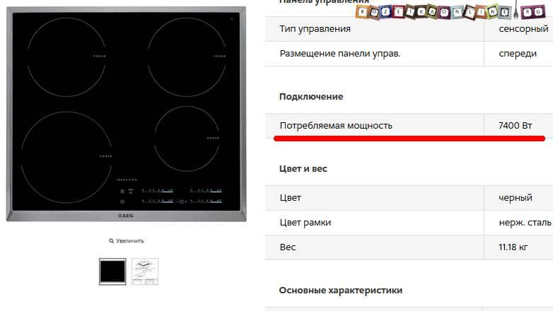 Горячая штучка. как выбрать электроплиту или варочную панель — ferra.ru