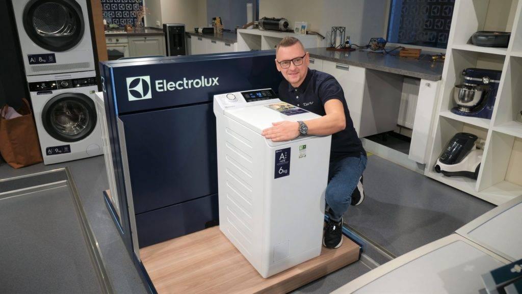Топ 15 рейтинг стиральных машин с вертикальной загрузкой (2021)