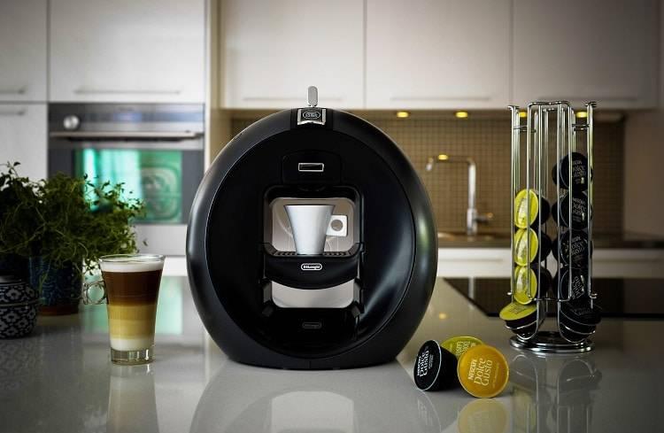Кофемашина 2021: какую выбрать для идеального кофе?