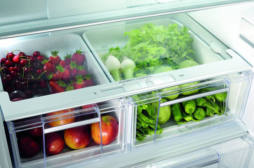 Какие фрукты можно замораживать на зиму в домашних условиях: правила и особенности