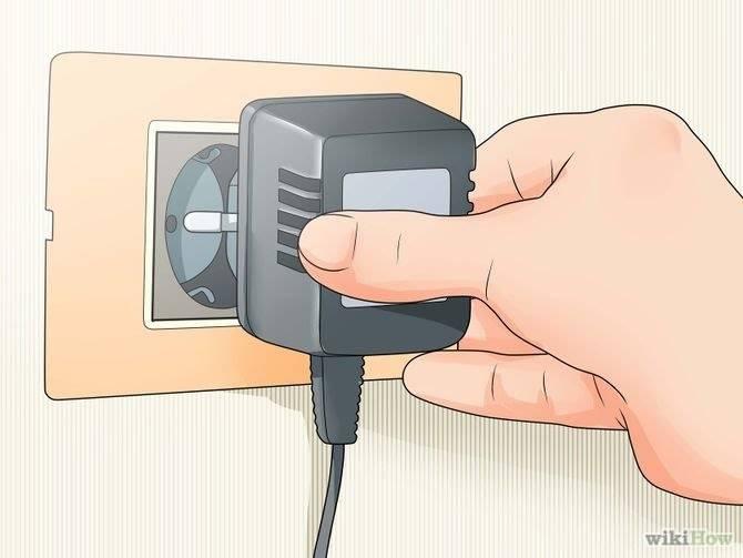 Какие приборы нужно отключать от розеток, а какие нет?