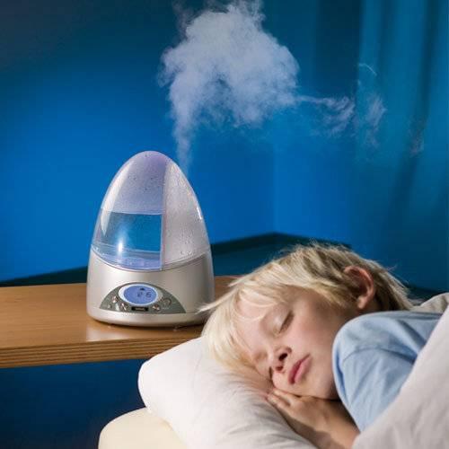 Зачем нужен увлажнитель воздуха и какую модель лучше выбрать? — techadvice