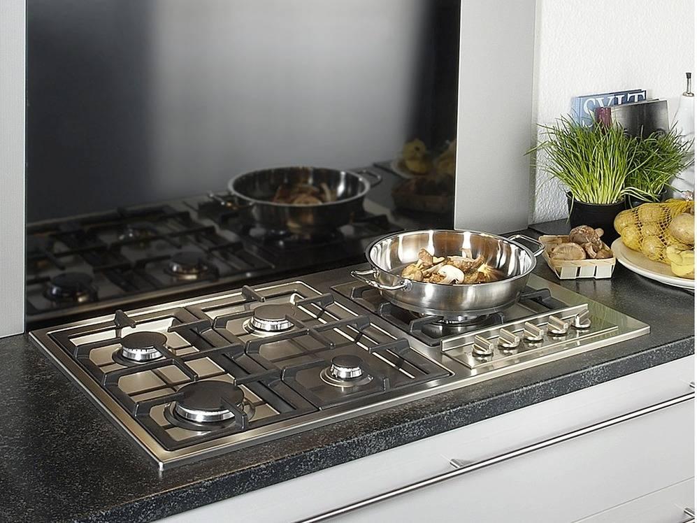 Плита или варочная панель: что лучше, особенности, плюсы и минусы