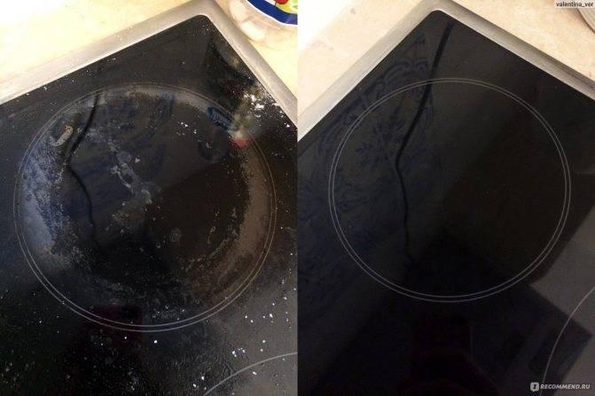 Как очистить индукционную плиту: чем мыть варочную панель, уход за стеклокерамикой, средства, чем чистить как очистить индукционную плиту: 3 совета – дизайн интерьера и ремонт квартиры своими руками