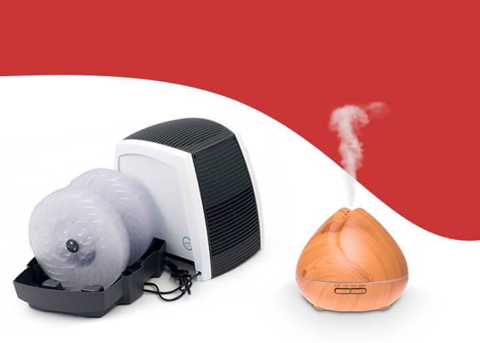 Мойка или очиститель воздуха: что защитит от пыли, аллергенов, вирусов? | ichip.ru