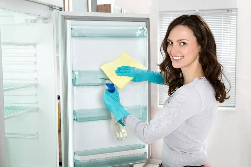 Как правильно разморозить холодильник — домашние советы