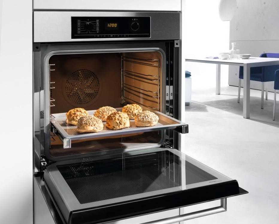 Что такое конвекция в газовой духовке и нужна ли она? советы домохозяйкам - клуб строителей