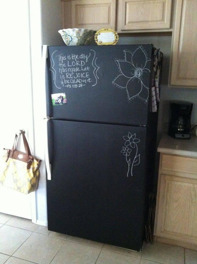Покраска холодильника своими руками: советы по выбору краски и ее нанесению