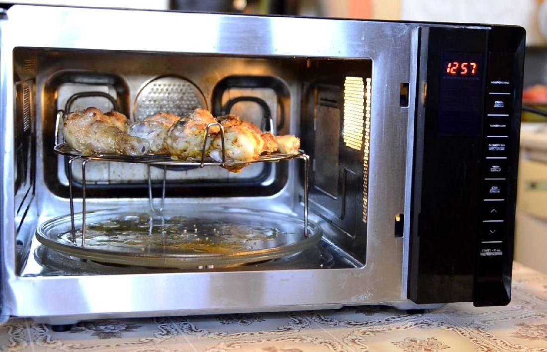 Что такое конвекция и для чего она нужна в духовке