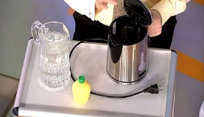 7 способов, которые помогут избавиться от запаха пластмассы в электрочайнике
