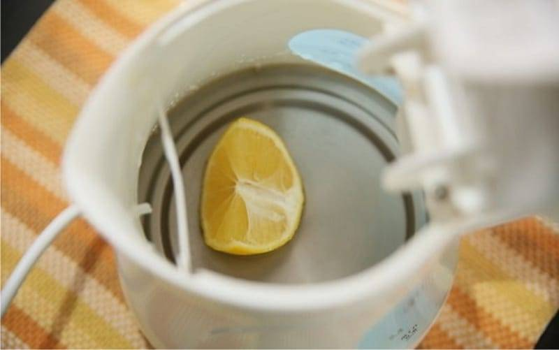 Запах из нового чайника из нержавейки. как избавиться от запаха пластмассы в электрочайнике. проверенные методы на страже свежести