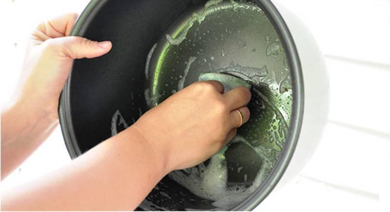 Как устранить неприятный запах в мультиварке? — домашние советы