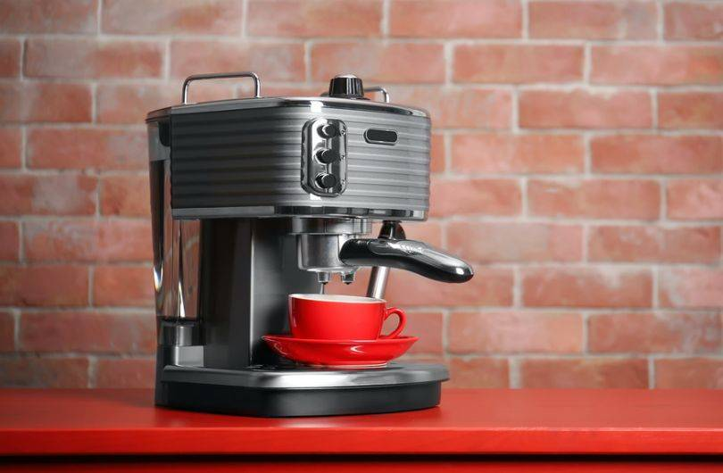 Чалды для кофемашины: что это такое, виды, преимущества и недостатки