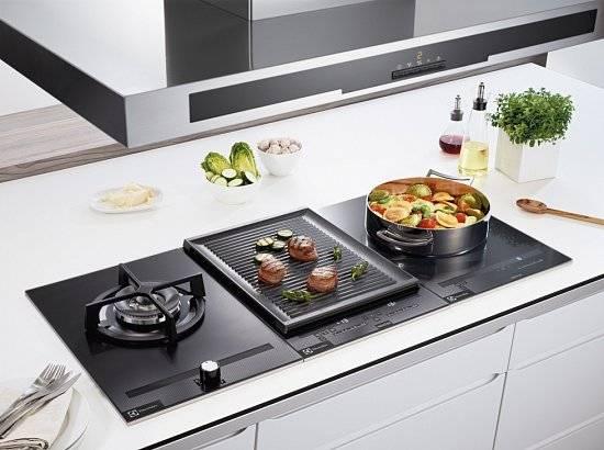 Какую плиту лучше выбрать: газовую или электрическую и описание технических характеристик устройств