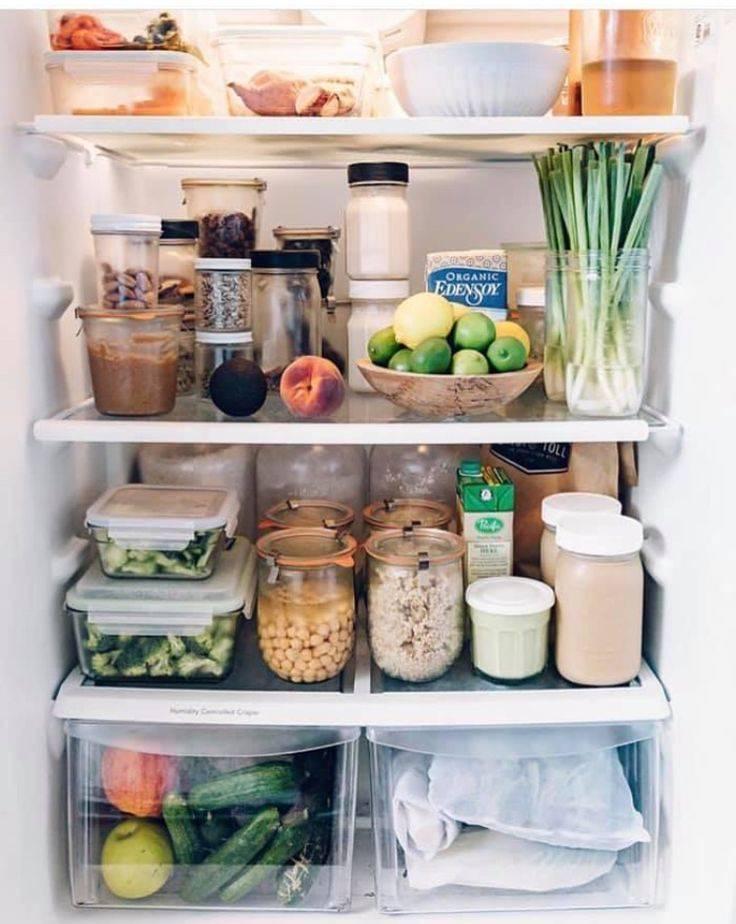 Fresh balancer в холодильнике lg — что это