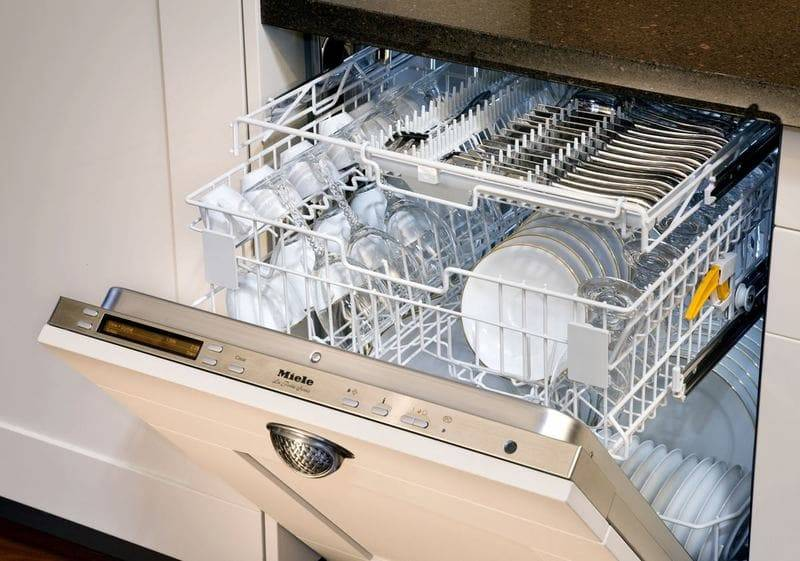 Как отчистить мясорубку после мытья в посудомойке. можно ли мыть мясорубку в посудомоечной машине, как вернуть ей блеск