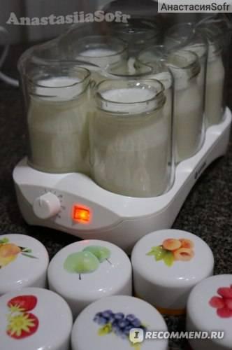 Домашний йогурт- популярные рецепты приготовления