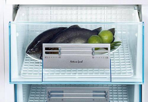 Зона свежести в холодильнике — что это такое, для чего нужна?