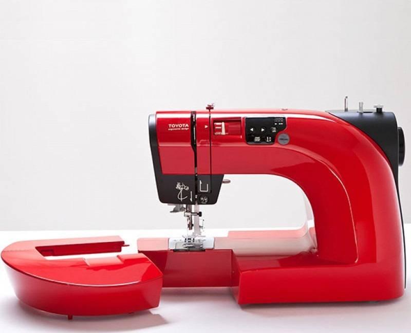 Швейные машинки: рейтинг лучших бюджетных моделей   ichip.ru