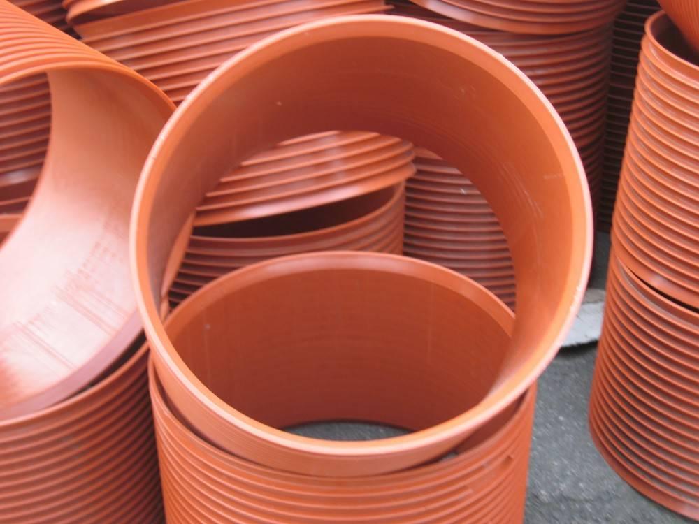 Виды канализационных труб: пвх, чугунная и гофрированная, для наружной и внутренней прокладки | инженер подскажет как сделать