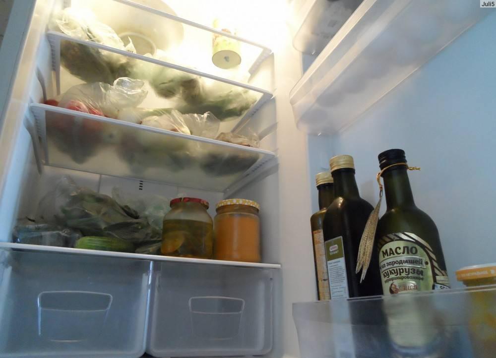Дельные рекомендации, как правильно и чем мыть холодильник ноу фрост