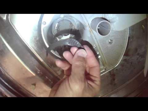 После посудомоечной машины почернела мясорубка: что делать?
