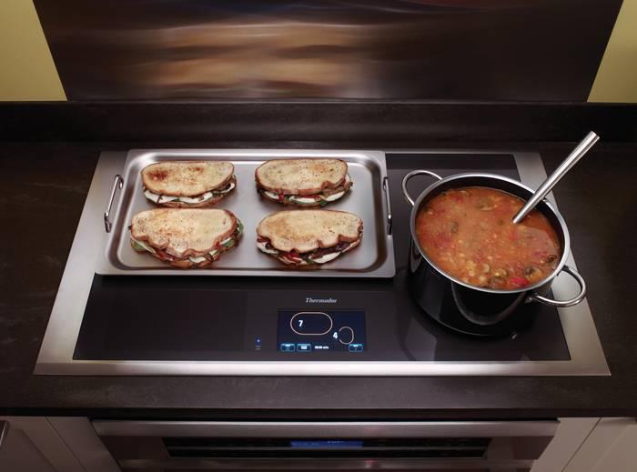 Индукционная плита: принцип работы, положительные и отрицательные характеристики