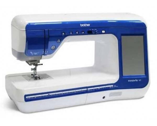 10 лучших швейных машинок с различными типами управления в рейтинге 2021 года
