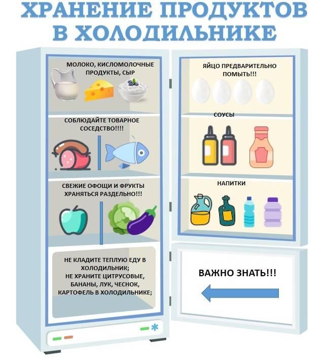6 советов, как максимально использовать пространство вашей морозилки и заготовить больше продуктов на зиму