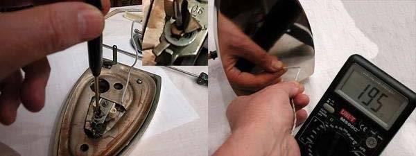 При какой температуре гладить хлопок, шерсть, шелк и другие ткани. самое главное об утюгах: горячие подробности