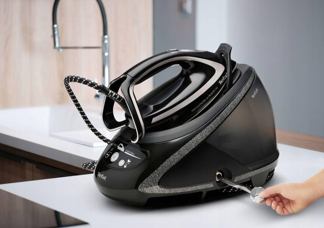 Парогенератор для уборки дома: какой выбрать?